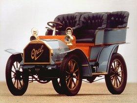 Ver foto 1 de Opel Motorwagen 10-12 PS 1902