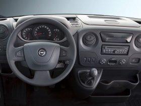 Ver foto 8 de Opel Movano (B) 2010