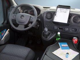Ver foto 7 de Opel Movano (B) 2010