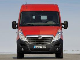 Ver foto 4 de Opel Movano (B) 2010