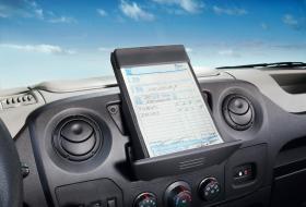 Ver foto 13 de Opel Movano Chasis Cabina 2010