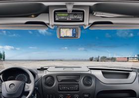 Ver foto 14 de Opel Movano Chasis Cabina 2010