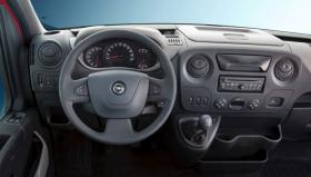 Ver foto 15 de Opel Movano Chasis Cabina 2010