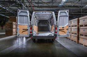 Ver foto 6 de Opel Movano Furgón 2019
