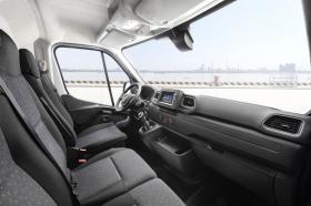Ver foto 7 de Opel Movano Furgón 2019