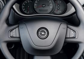 Ver foto 11 de Opel Movano Chasis Cabina 2010