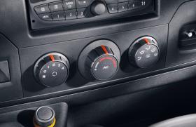 Ver foto 17 de Opel Movano Chasis Cabina 2010