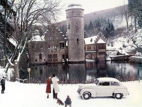 Ver foto 3 de Opel Olympia 1951