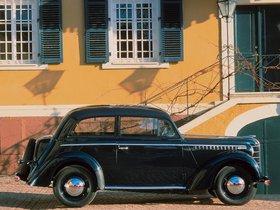 Ver foto 2 de Opel Olympia 2 puertas Limousine 1947