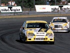 Ver foto 4 de Opel Omega 3000 24V DTM 1990