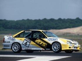 Ver foto 3 de Opel Omega 3000 24V DTM 1990