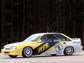 Ver foto 2 de Opel Omega 3000 24V DTM 1990