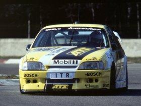 Fotos de Opel Omega 3000 24V DTM 1990