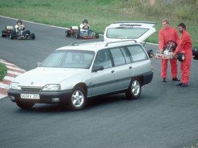 Ver foto 2 de Opel Omega A 1986