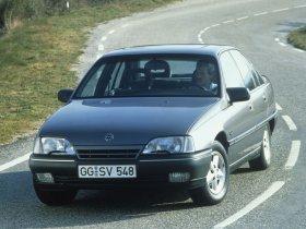 Fotos de Opel Omega A 1986