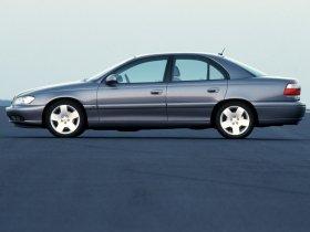 Ver foto 13 de Opel Omega B 1994