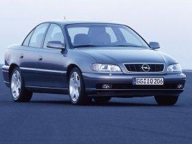 Ver foto 4 de Opel Omega B 1994