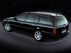 Ver foto 2 de Opel Omega B 1994