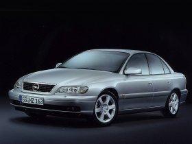 Fotos de Opel Omega B 1994