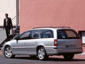 Ver foto 12 de Opel Omega B 1994