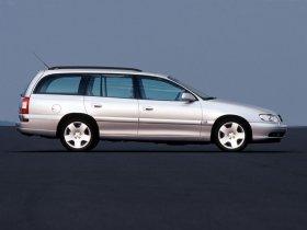 Ver foto 11 de Opel Omega B 1994