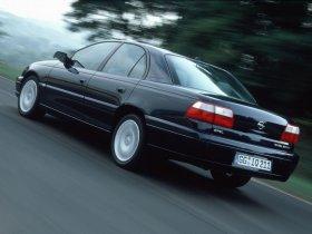 Ver foto 10 de Opel Omega B 1994
