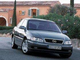 Ver foto 9 de Opel Omega B 1994