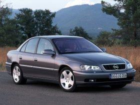 Ver foto 7 de Opel Omega B 1994