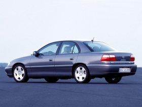 Ver foto 5 de Opel Omega B 1994