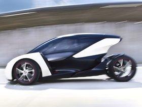 Ver foto 3 de Opel RAK e Concept 2011