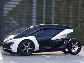 Ver foto 10 de Opel RAK e Concept 2011