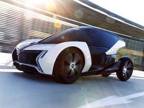 Ver foto 9 de Opel RAK e Concept 2011