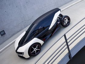 Ver foto 8 de Opel RAK e Concept 2011