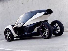 Ver foto 6 de Opel RAK e Concept 2011