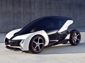 Ver foto 5 de Opel RAK e Concept 2011