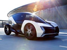 Ver foto 4 de Opel RAK e Concept 2011