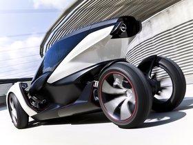 Ver foto 2 de Opel RAK e Concept 2011