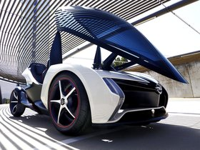 Ver foto 14 de Opel RAK e Concept 2011
