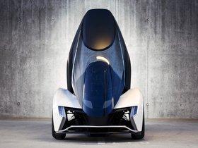 Ver foto 12 de Opel RAK e Concept 2011