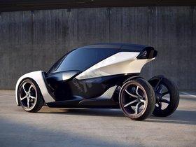 Ver foto 11 de Opel RAK e Concept 2011