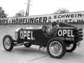 Ver foto 2 de Opel RAK1 1928
