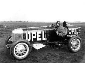 Ver foto 1 de Opel RAK1 1928