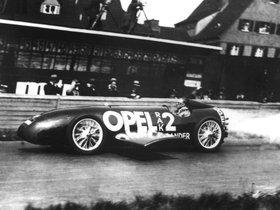 Ver foto 4 de Opel RAK2 1928