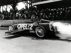 Ver foto 3 de Opel RAK2 1928