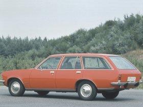 Ver foto 2 de Opel Rekord D 1972