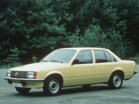 Ver foto 3 de Opel Rekord E 77 1977