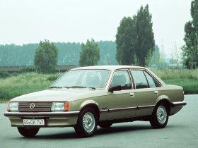 Ver foto 2 de Opel Rekord E 77 1977