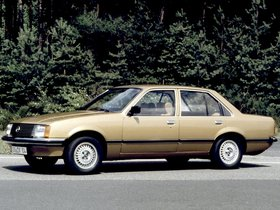 Ver foto 6 de Opel Rekord E 77 1977