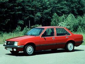 Ver foto 5 de Opel Rekord E 77 1977