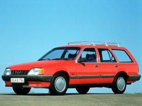 Ver foto 5 de Opel Rekord E82 1982